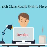 Bise Hyderabad Board 10th Class Result