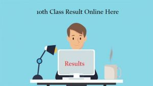 Federal Board 10th Class Result 2020