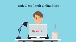 Karachi Board 10th Class Result 2020