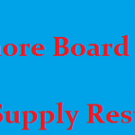 Lahore Board Matric Supply Result 2019